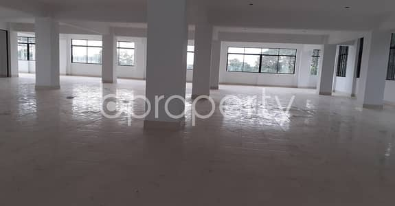Floor for Rent in Savar, Dhaka - An Open Space Of 10000 Sq. Ft Is Vacant For Rent In South Kalma
