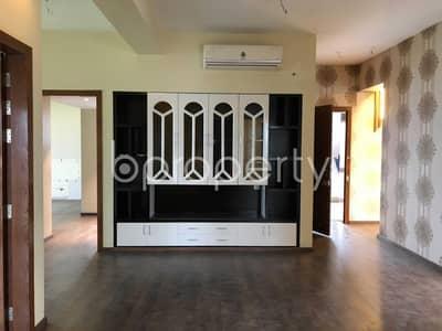 3 Bedroom Flat for Sale in Uttara, Dhaka - A Nicely Planned 2050 Sq Ft Flat Is Up For Sale In Uttara Nearby International Hope School Bangladesh