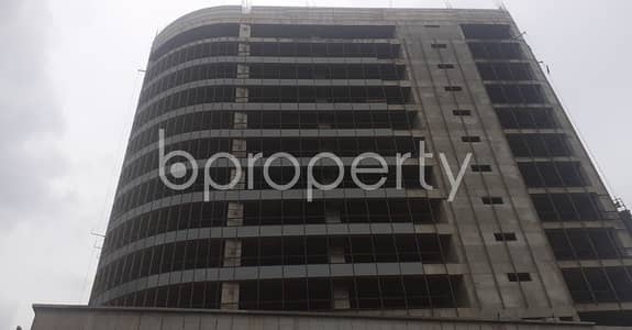 Apartment for Rent in Bashundhara R-A, Dhaka - A 18129 Sq Ft Open Space Is Available To Rent In Bashundhara R-A