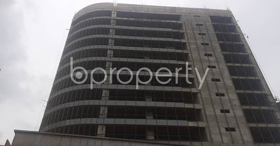 Apartment for Rent in Bashundhara R-A, Dhaka - See This 18129 Sq Ft Commercial Space Is Available To Rent In Bashundhara R-A