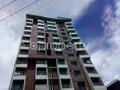 3 Bedroom Apartment for Rent in South Khulsi, Chattogram - A 1800 Sq Ft Home Is Available For Rent At South Khulsi, With An Attractive Price