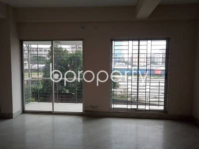 3 Bedroom Flat for Sale in Uttara, Dhaka - 1650 Sq Ft Spacious Residential Flat For Sale In Sector 10, Uttara