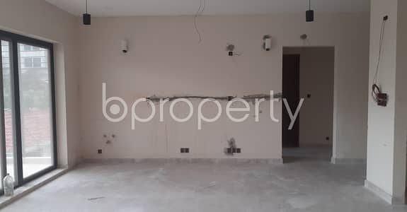 28 Bedroom Building for Rent in Gulshan, Dhaka - At Gulshan 1, A 31500 Sq Ft Well Fitted Residential Building Is On Rent