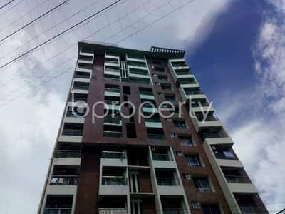 3 Bedroom Flat for Rent in South Khulsi, Chattogram - At South Khulsi, 3 Bedroom Nice Flat Is Up For Rent Near Bproperty. com