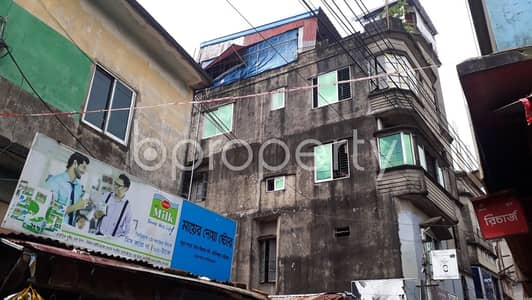 1 Bedroom Apartment for Rent in Halishahar, Chattogram - For Rental purpose beautiful 450 SQ FT flat is now up to Rent in Halishahar