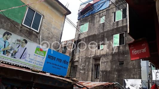 1 Bedroom Flat for Rent in Halishahar, Chattogram - For Rental purpose beautiful 450 SQ FT flat is now up to Rent in Halishahar