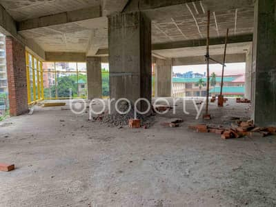 Shop for Sale in Bashundhara R-A, Dhaka - Visit This 3018 Sq Ft Shop Space Up For Sale In Bashundhara R-A