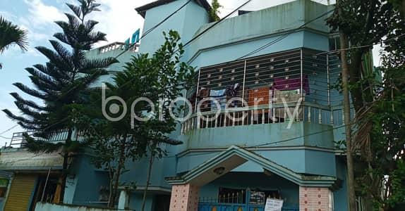 2 Bedroom Flat for Rent in Uttar Baluchar, Sylhet - Well Organised Flat Of 700 Sq Ft Is Vacant For Rent In Uttar Baluchar