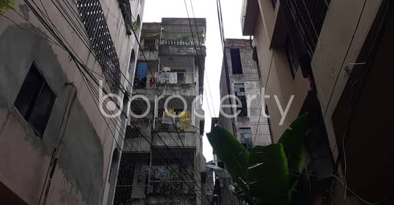 2 Bedroom Apartment for Rent in New Market, Dhaka - 900 Sq Ft Flat For Rent In New Market Close To Dhaka College.