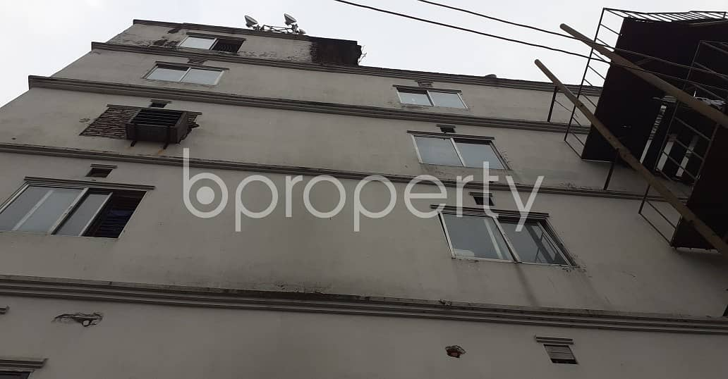 A Commercial Building Is Up For Sale In The Location Of Gazipur Near Borobari Shahi Jame Masjid