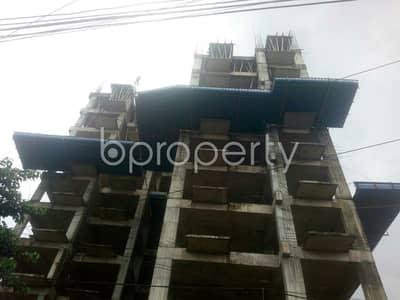 3 Bedroom Apartment for Sale in Badda, Dhaka - Likable Flat Including 3 Bedroom Is Waiting For Sale In Badda