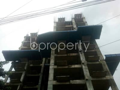 3 Bedroom Apartment for Sale in Badda, Dhaka - Find Your Desired Apartment At This Ready 1650 Sq Ft Flat For Sale At Badda