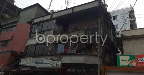 Warehouse for Rent in Mohammadpur, Dhaka - A Commercial Warehouse Is Available For Rent In Mohammadpur Nearby Minar Masjid