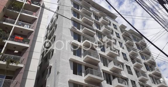 3 Bedroom Apartment for Sale in 33 No. Firingee Bazaar Ward, Chattogram - Start Your New Home, In This 1632 Sq. Ft Flat For Sale Near By Firingee Bazaar Temple