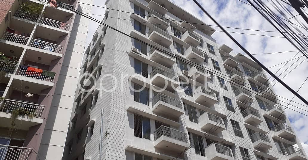 Start Your New Home, In This 1632 Sq. Ft Flat For Sale Near By Firingee Bazaar Temple