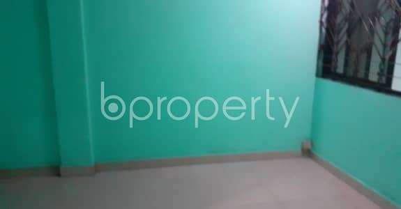 1 Bedroom Flat for Rent in 33 No. Firingee Bazaar Ward, Chattogram - Offering you 700 SQ FT apartment to Rent in 33 No. Firingee Bazaar Ward