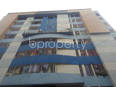 3 Bedroom Apartment for Rent in 15 No. Bagmoniram Ward, Chattogram - Your Desirable Cozy Flat Of 1400 Sq Ft Is Ready For Rent In Nasirabad
