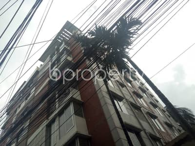2 Bedroom Flat for Rent in 15 No. Bagmoniram Ward, Chattogram - Residential 800 Sq Ft Flat Is Up For Rent At M. M Ali Road, Dampara