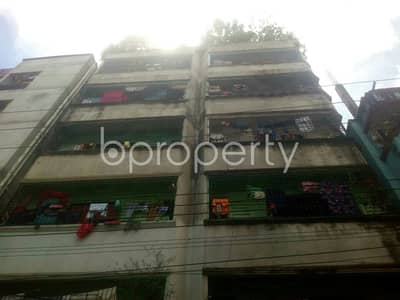 1 Bedroom Apartment for Rent in Badda, Dhaka - 600 SQ FT flat is now Vacant to rent in Badda
