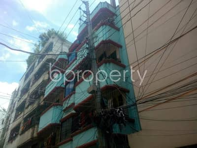 2 Bedroom Apartment for Rent in Badda, Dhaka - A Decent 750 Sq. ft, Flat For Rent In South Baridhara Residential Area