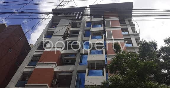 বিক্রয়ের জন্য BAYUT_ONLYএর ফ্ল্যাট - মোহাম্মদপুর, ঢাকা - 1700 Square Feet large Flat Ready For Sale In Mohammadpur Very Close To Bangladesh University