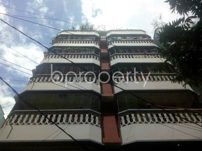 2 Bedroom Apartment for Rent in Badda, Dhaka - 720 SQ FT apartment is now Vacant to rent in Badda