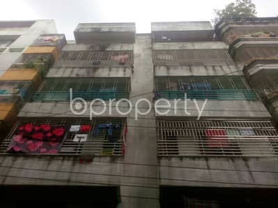 For Rental Purpose This 720 Sq Ft Nice Flat Is Now Up For Rent In South Baridhara R/a