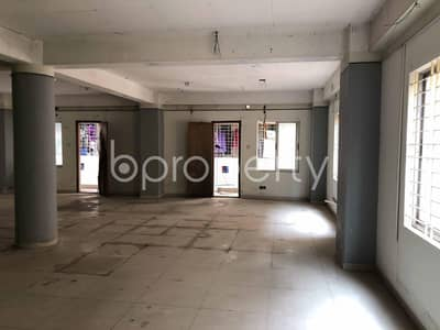 Building for Sale in Dhanmondi, Dhaka - A Building With Plot Is Up For Sale In Green Road