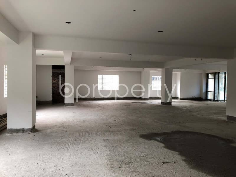 A Commercial Space Is Available For Sale Which Is Located In Shahjadpur Nearby Cambrian School & College