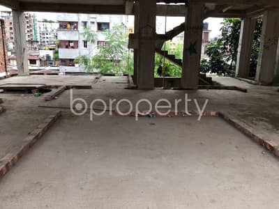 3 Bedroom Apartment for Sale in Badda, Dhaka - 1375 Sq Ft Apartment Can Be Found For Sale Near Khilbaritek Baitur Rahat Kendrio Jame Mosjid