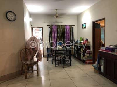 3 Bedroom Flat for Sale in Uttara, Dhaka - 1496 Sq Ft Beautiful Apartment For Sale In Uttara Sector 7