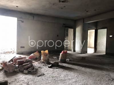 3 Bedroom Flat for Sale in Panchlaish, Chattogram - We Have A 1672 Sq. Ft Brand New Flat For Sale In Panchlaish Nearby Chattogram Metropolitan Hospital Limited