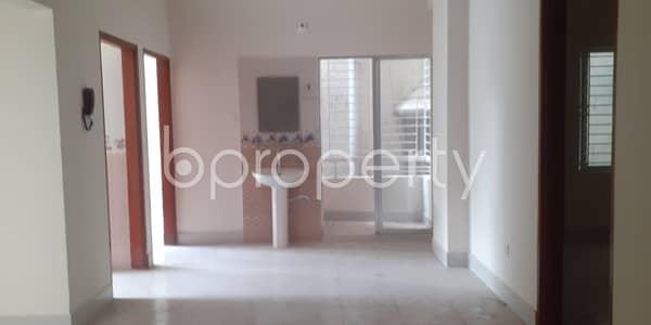 3 Bedroom Flat for Sale in Ibrahimpur, Dhaka - Grab This Flat Up For Sale In Ibrahimpur Near Bangladesh Krishi Bank