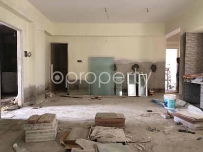 3 Bedroom Flat for Sale in Khulshi, Chattogram - Well Planned Apartment for Sale in Khulshi nearby Khulshi Jame Masjid