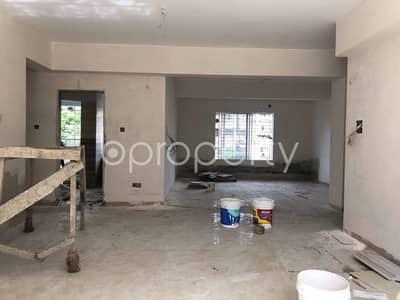 3 Bedroom Apartment for Sale in Khulshi, Chattogram - Nearly Finished Apartment for Sale in Khulshi nearby Khulshi Jame Masjid