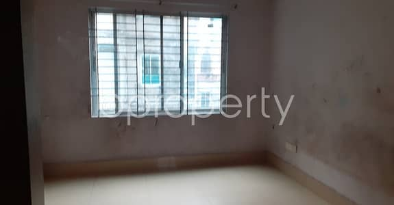 Find 1000 SQ FT flat available to Rent in Firingee Bazaar