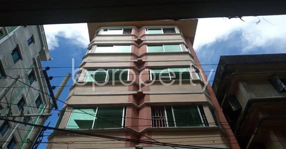 ভাড়ার জন্য BAYUT_ONLYএর অ্যাপার্টমেন্ট - হালিশহর, চিটাগাং - Worthy 500 SQ FT Residential Apartment is ready to Rent at Halishahar