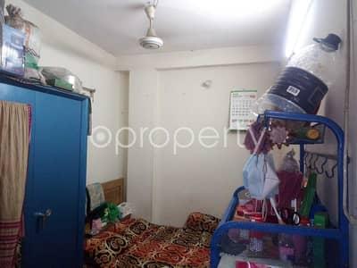 বিক্রয়ের জন্য BAYUT_ONLYএর ফ্ল্যাট - মিরপুর, ঢাকা - 850 Sq/ft Apartment Is For Sale In Mirpur Very Close To Mirpur Bangla Higher Secondary School