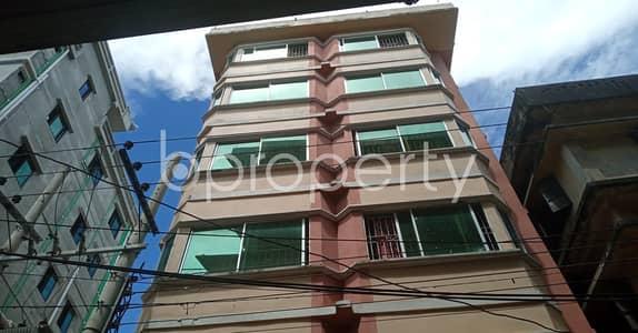 ভাড়ার জন্য BAYUT_ONLYএর ফ্ল্যাট - হালিশহর, চিটাগাং - Worthy 1200 SQ FT Residential Apartment is ready to Rent at Halishahar