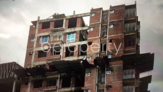 3 Bedroom Flat for Sale in Bashabo, Dhaka - This 1200 Sq Ft Apartment Is For Sale In The Location Of Kushumbag