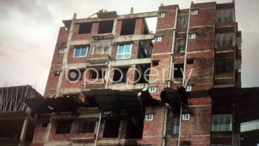 3 Bedroom Flat for Sale in Bashabo, Dhaka - We Have A 1200 Sq. Ft Flat For Sale In Kushumbag