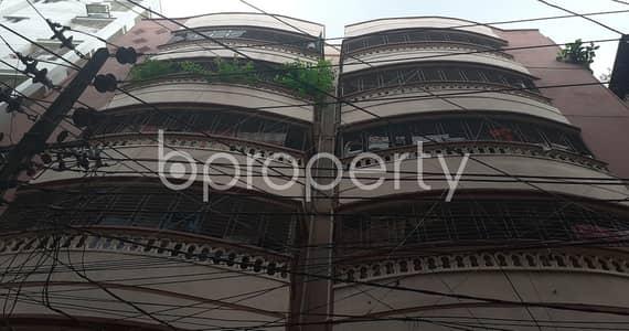 বিক্রয়ের জন্য BAYUT_ONLYএর ফ্ল্যাট - মিরপুর, ঢাকা - A Home In East Monipur With 2 Bedroom Is Up For Sale .