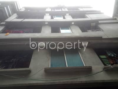 2 Bedroom Apartment for Rent in Badda, Dhaka - For Rental purpose 750 SQ FT flat is now up to Rent in Nurer Chala
