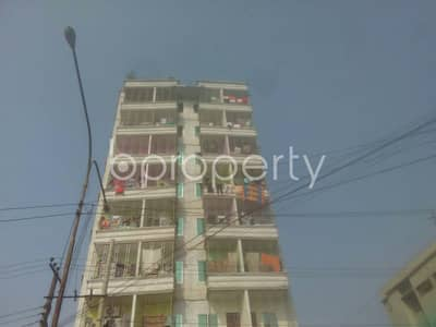 3 Bedroom Apartment for Sale in Sholokbahar, Chattogram - We Have A Ready Flat For Sale In Sholokbahar Nearby Sholokbahar Jan Muhammad Jaame Masjid