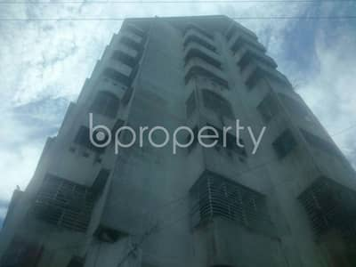 2 Bedroom Apartment for Sale in 4 No Chandgaon Ward, Chattogram - Grab A 1000 Sq Ft Flat For Sale At Bahaddarhat