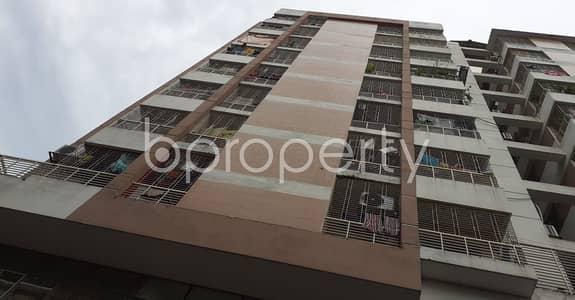 বিক্রয়ের জন্য BAYUT_ONLYএর অ্যাপার্টমেন্ট - গাজীপুর সদর উপজেলা, গাজীপুর - 1230 Square Feet Ready Flat For Sale In Dakshin Chayabithy