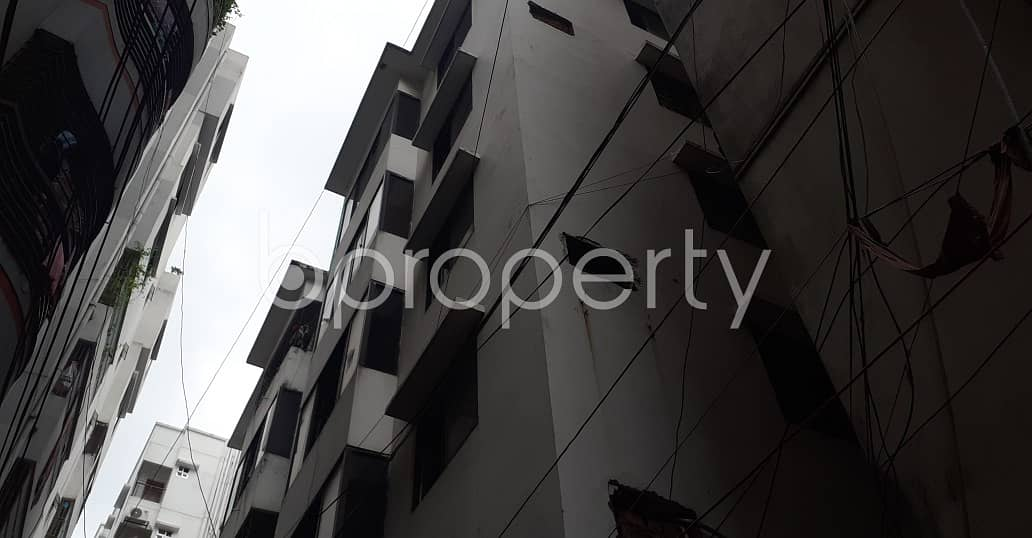 Your Desired 2 Bedroom Medium Size Home In Green Road Is Now Vacant For Sale