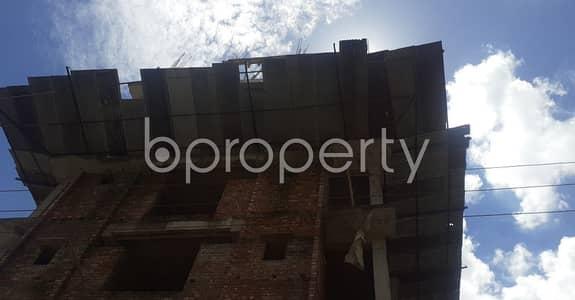 বিক্রয়ের জন্য BAYUT_ONLYএর ফ্ল্যাট - মোহাম্মদপুর, ঢাকা - 1150 Square Feet Apartment Is For Sale In The Location Of Dhaka Uddan