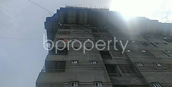 3 Bedroom Flat for Sale in Bagichagaon, Cumilla - A 1305 Square Feet Medium Size Flat For Sale In North Bagichagaon