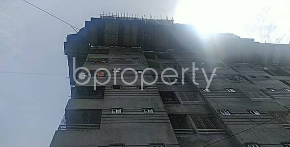 3 Bedroom Apartment for Sale in Bagichagaon, Cumilla - Start Residing In This 1300 Sq Ft Properly Developed Flat For Sale, In Bagichagaon